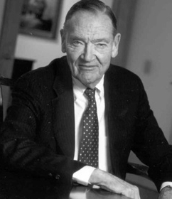 John Bogle : Founder of Vanguard