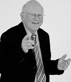Ken Blanchard : The One Minute Manager