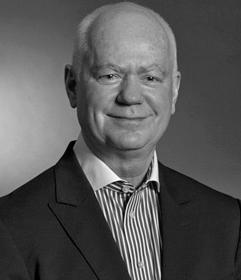 Kevin Cashman : Leadership Guru