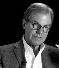 Nicholas Negroponte : Technology Visionary and Philanthropist
