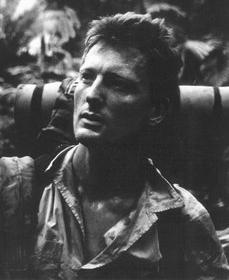 Benedict Allen : British Explorer