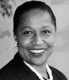 Carol Moseley Braun : Former US Senator