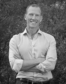 Jamie Metzl : Technology Futurist,  Hacking Darwin, Sci-Fi Novelist