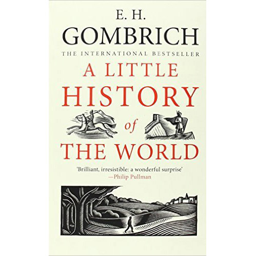 'A Little History of the World' – E. H. Gombrich