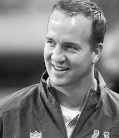 Peyton Manning Speaker : NFL Legend