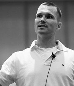 Mark Sheridan Speaker