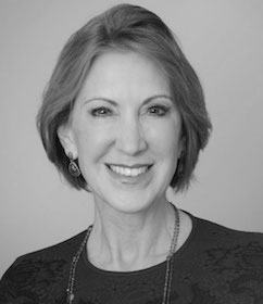 Carly Fiorina : Presidential Candidate