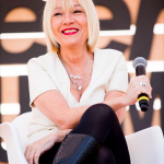 Cindy Gallop : Brand & Business Innovator