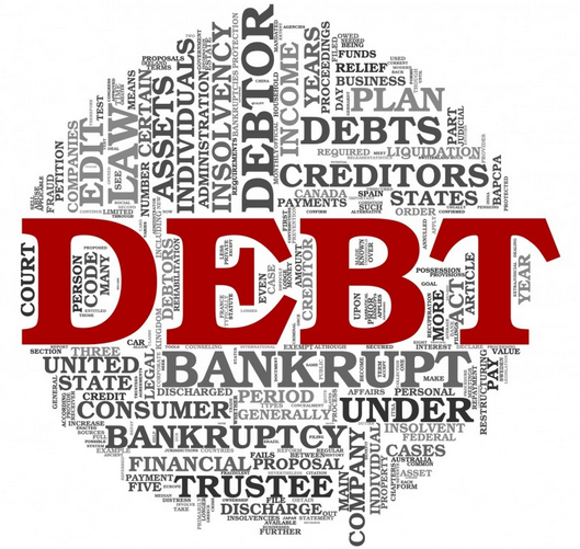 Is There A Global  Debt Crisis Looming?