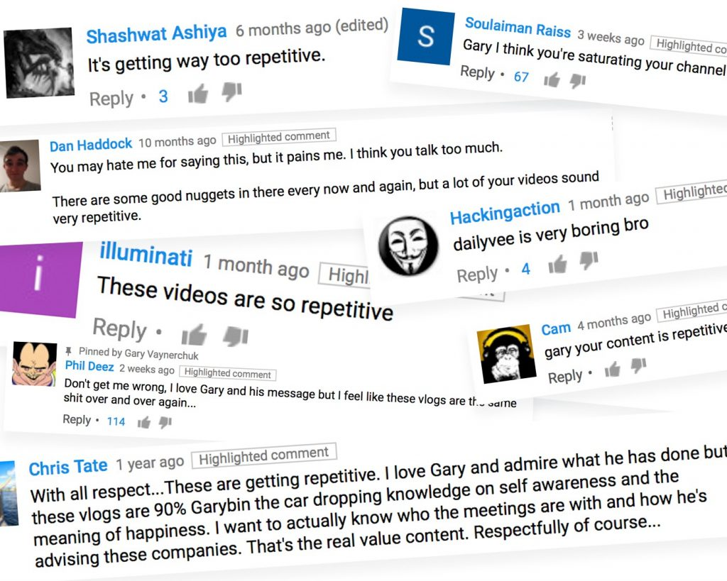 Why I Vlog Everyday