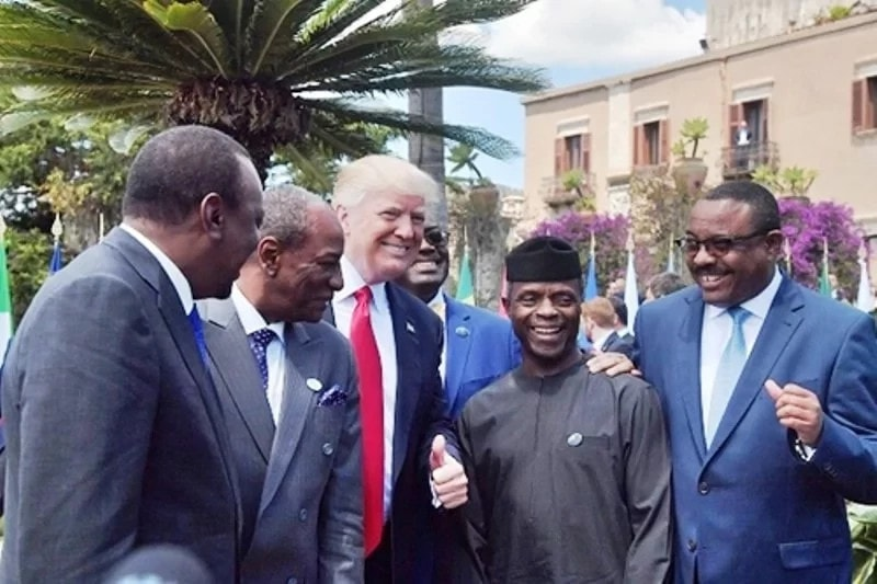 US shortchanging Africa is penny wise and pound foolish