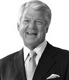 Jimmy Johnson: American Football Broadcaster
