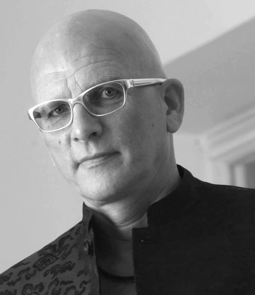 Kjell Nordström: Innovative Speaker