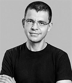 Max Levchin: PayPal Co-Founder