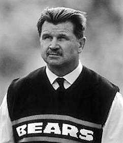 Mike Ditka: Football Hall of Famer