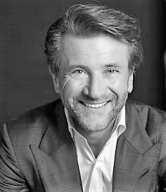 Robert Herjavec: Shark Tank Star