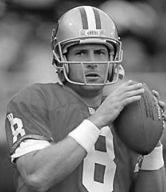 Steve Young: NFL Quarterback