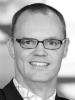 Frits van Paasschen: Former Starwood Hotels CEO