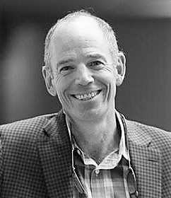 Marc Randolph: Netflix Co-Founder