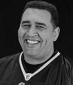 Brian Holloway: Former NFL Pro