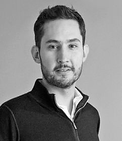 Kevin Systrom: Instagram Co-Founder
