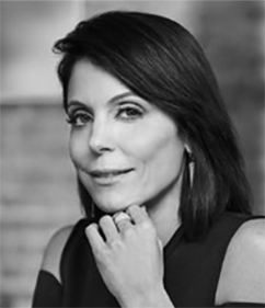 Bethenny Frankel : Founder of Skinnygirl