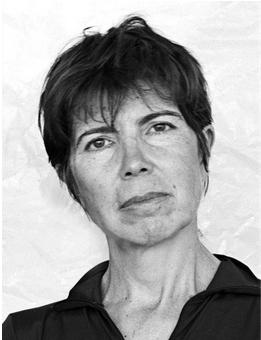 Elizabeth Diller : Founding Partner of Diller Scofidio + Renfro