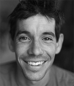 Alex Honnold Speaker & Professional Rock Climber