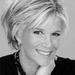 Joan Lunden : Former Host of Good Morning America