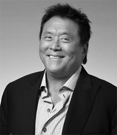 Robert Kiyosaki : Founder, Rich Dad Company