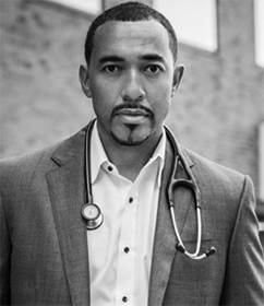 Sampson Davis : Physician & Inspirational Leader