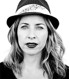 Tiffany Shlain : Filmmaker & Founder of the Webby Awards