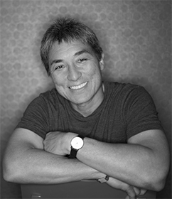 Guy Kawasaki : Chief Evangelist, Canva