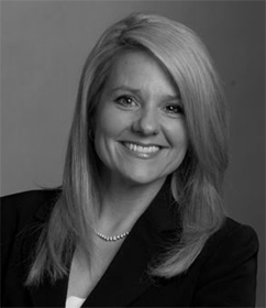 Gwynne Shotwell : President & COO of SpaceX