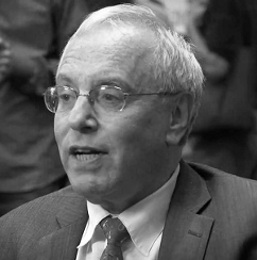 Gene Epstein : Barron's Economics Editor