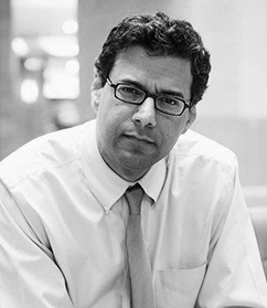 Atul Gawande : Surgeon and Author
