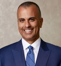 Joe Terranova : CNBC Presenter
