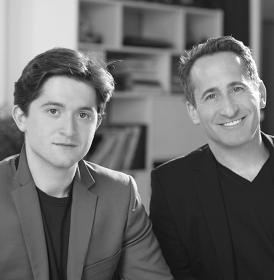 David Stillman and Jonah Stillman : Generational Gurus