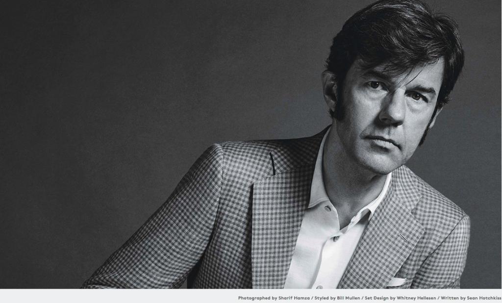 Stefan Sagmeister Speaker