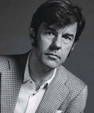 Stefan Sagmeister : Rockstar Designer
