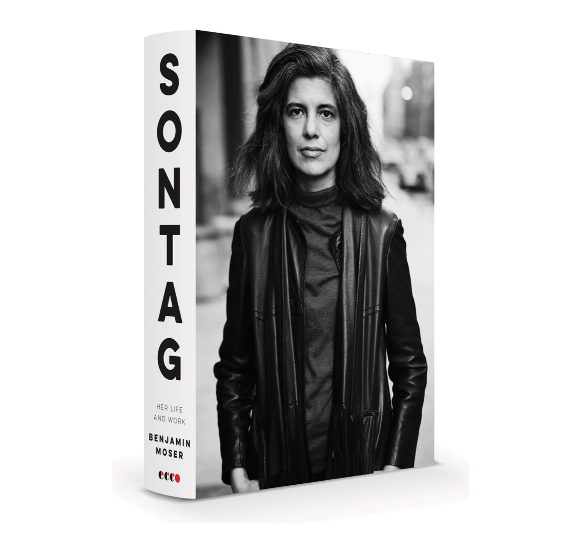 Susan Sontag Book